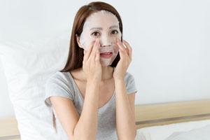 油性皮肤用什么补水面膜