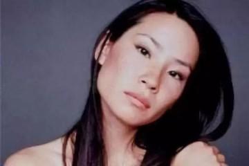 刘玉玲猎豹一样的致命女人