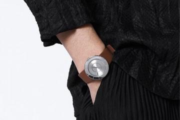 手表什么品牌好?详解ISSEY MIYAKE三宅一生手表TO系列背后的设计