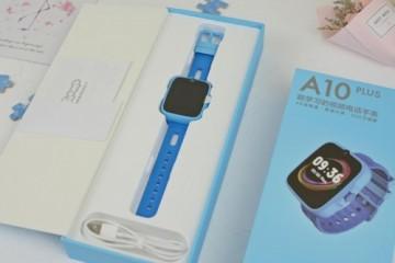 暑期游玩的安全保障 糖猫A10 Plus儿童电话手表值得购买